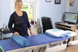 Velkommen til Veflinge zoneterapi og massage